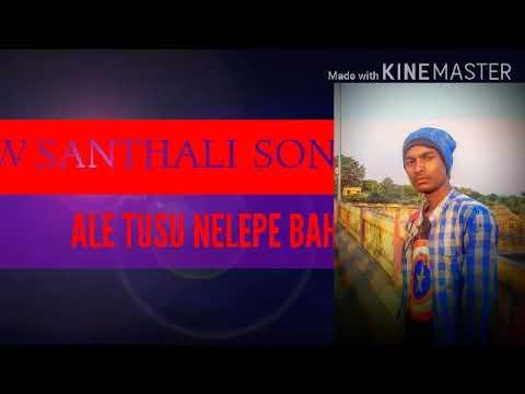 NEW SANTHALI SONG 2019 Ale Tusu Nelepe Baha Lekay Chorok Kai 13/01/2019