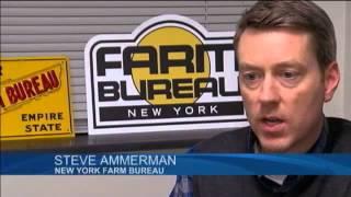 NY Farm Bureau hopeful for federal farm bill passage