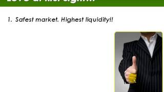 Why 95% of Forex Traders Lose Money!