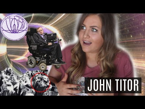 JOHN TITOR: Time Travel, Parallel Universes, Deja Vu and Mandela Effects Explained?!