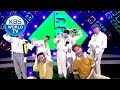 IN2IT - Sorry For My English [Music Bank COMEBACK / 2018.07.27]