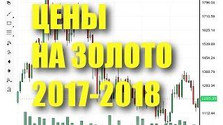 видео Прогноз цен на золото на 2017 год