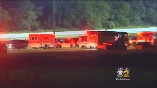 3 Men From Illinois Shot And Killed At Wisconsin Drag Racing Event