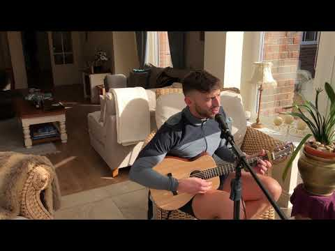 """Lewis Capaldi """" Someone You Loved """" Cover Ft Lewis"""