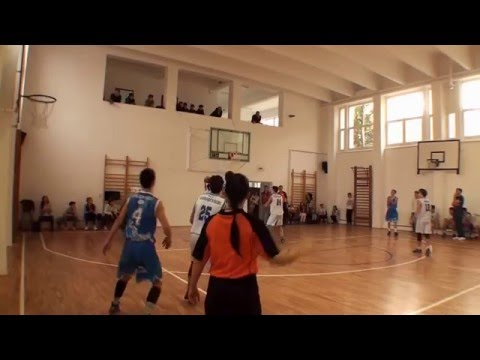Athletic Constanţa vs. Baller Bucharest U 18