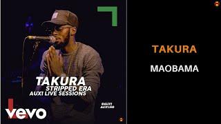 Takura - MaObama (AUX1 Live Session)