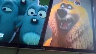 Gấu xám và những chuột lemmut thumbnail