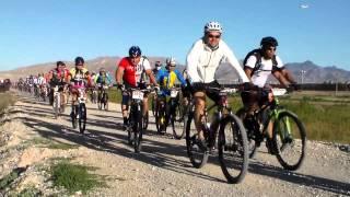 MTB Carrera Chupacabras 2013   Bordo