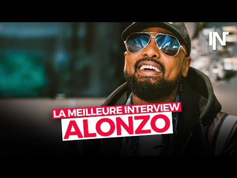 Youtube: La meilleure interview d'Alonzo