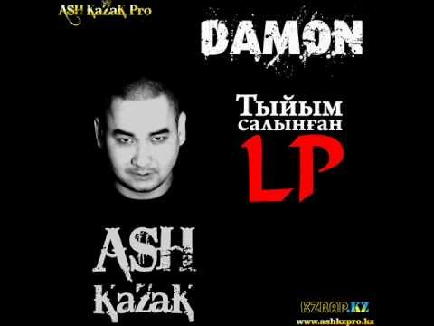 Damon - Back in da dayz [feat. ШYNGYS]