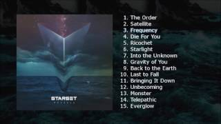 Starset - Vessels (Full Album)