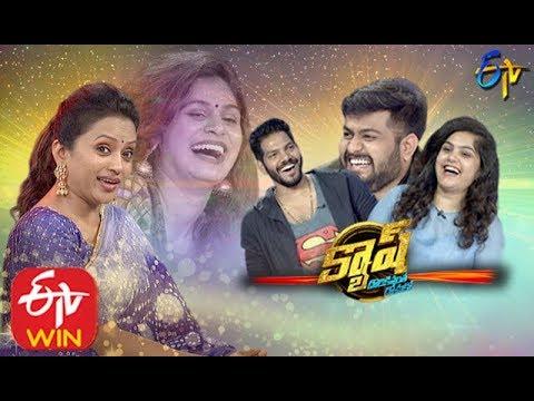 Cash| Noel,Saketh,Sruthi,Mohana  | 21st December 2019   | Full Episode | ETV Telugu