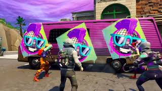 How to unlock the FREE WALMART BOOGIE SPRAY ( Fortnite )