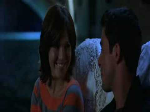 """Chasing Liberty - Ben  And Anna - """"A Moment Like This"""""""