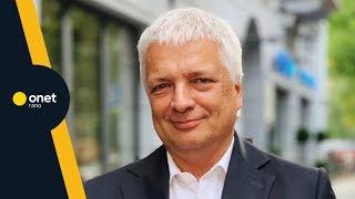 Robert Gwiazdowski: PiS wystrzelił przed rynek z płacą minimalną | #OnetRANO