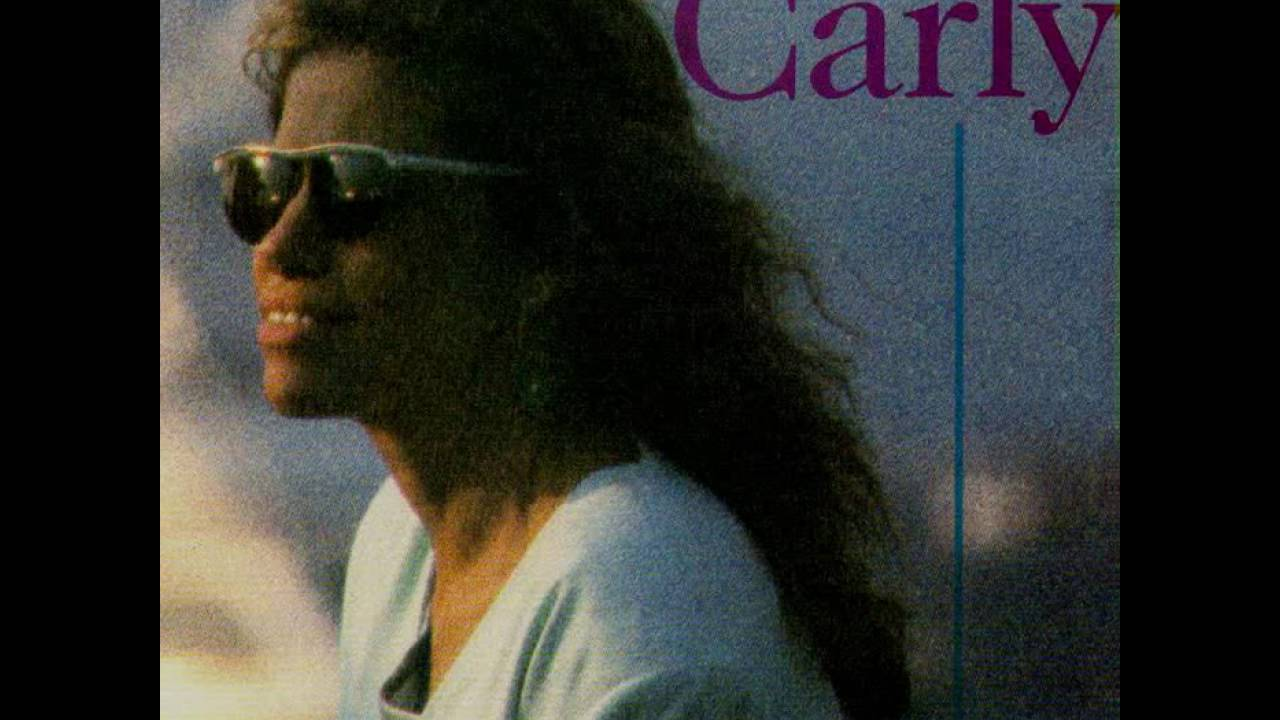 Carly Simon — As Time Goes By