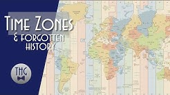 A History of Time Zones