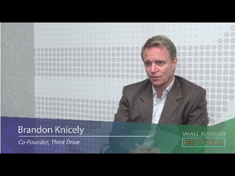 Brandon Knicely - Sit Down Interview