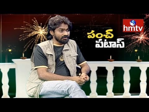 Arjun Reddy Movie Actor Rahul Ramakrishna Exclusive Interview | Diwli Special | hmtv