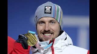 The best skiers in the world agree: Marcel Hirscher is THE best skier in the world