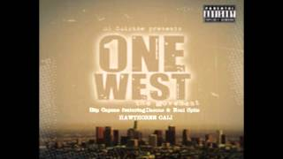 Slip Capone Hawthorne Cali feat.Daeone & Noni Spitz (One West Movement Compilation)
