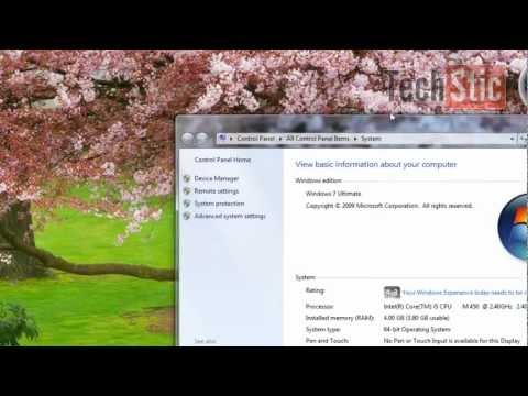 How To Edit Host File In Windows 7 Ultimate 64 Bit Edition