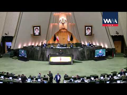 Iran   WANA   Armed forces chief of staff's speech