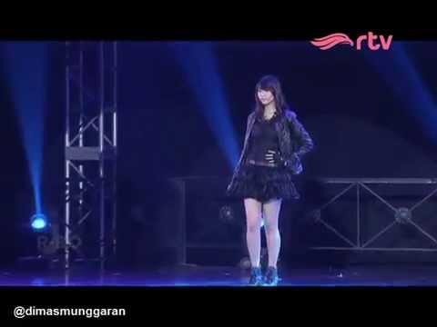 [HD] Bibir dari Plastik Spesial Veranda JKT48 @JKT48 punya banyak rasa pilih suka rasa apa?