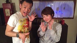 ゲストは産休を経て本格復帰した秋田久美子。2012年以来の登場で、産休...