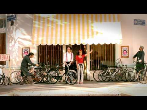 Las Manos de Filippi - Mountain Bike VIDEO OFICIAL HD