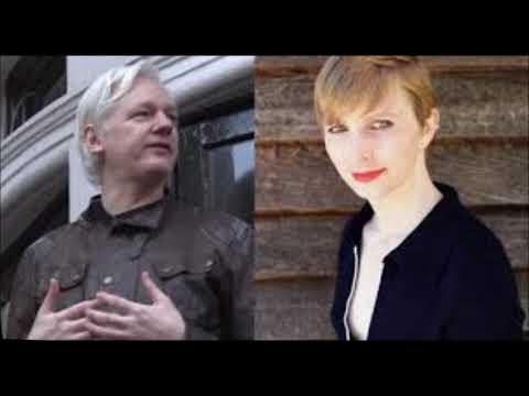 MIND CONTROL / PSYOPS  -- Who is Running Wikileaks?  -- Julian Assange?