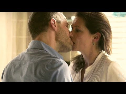 Half in the shadows || Borgen (Birgitte & Philip)