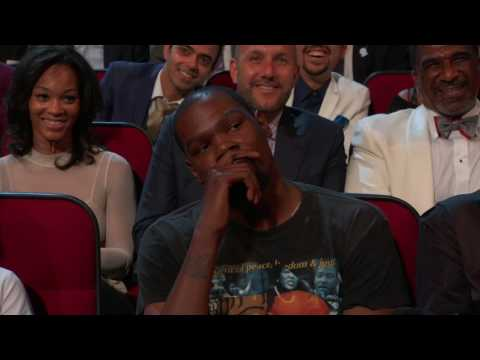 Download Youtube: Peyton calls out KD for joining Warriors