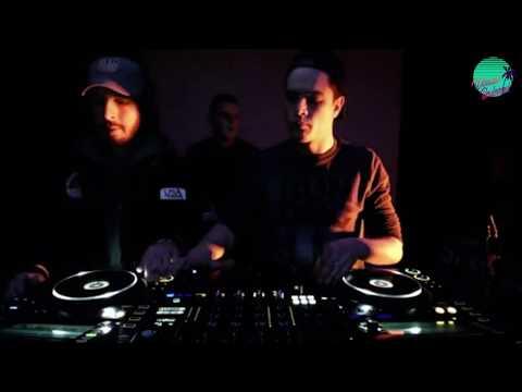 Yorüba DJ set / Warsaw Boulevard 007-1
