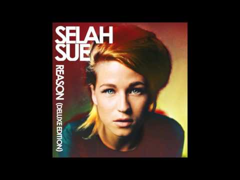 Selah Sue - Fear Nothing (Acoustic Version)