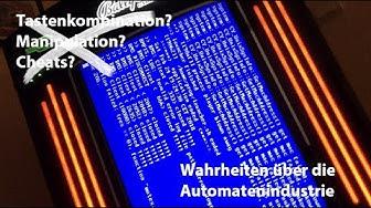 SPIELAUTOMATEN VERSTEHEN - DER PROLOG  (1. Informationsvideo von Mashiny_Farshteyn)