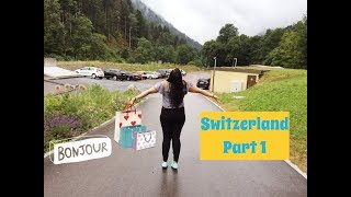 Germany & Glimpse of Switzerland - Europe Trip 2017 | Treasures Of Europe - Star Tours |Travel Vlogs