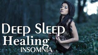 Heal INSOMNIA -Deep sleep Relaxation music- 20 min
