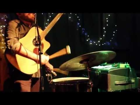 Brother Grand - Record High (live in Berkeley 3/7/15)