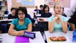 סרטון תדמית בית ספר הלל רמת גן