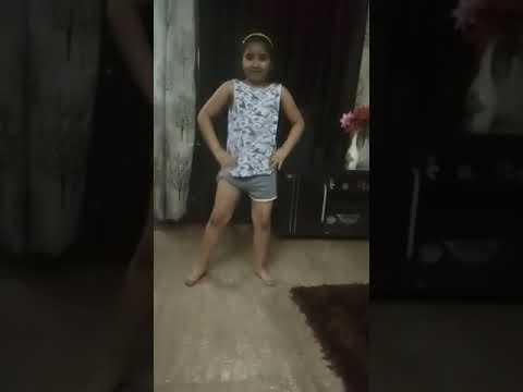 Aanya's dance video