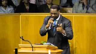 """September 17, 2014 """"Walking In Authority"""" Rev. Dr. Arthur Jackson, III"""