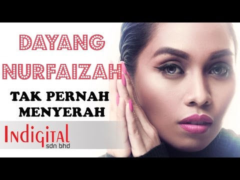 Dayang Nurfaizah - DIA (Official Lyric Video OST DRAMA DIA