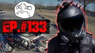 Finally Friday #133 - Last Ride On The R6