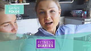 Fitness Diaries | Folge 15 | Ganze Folge l sixx