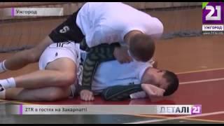 УЖГОРОД - СТОЛИЦА УКРАИНСКОЙ ГАНДБОЛУ