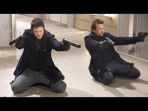 'The Boondock Saints 3' Confirmed
