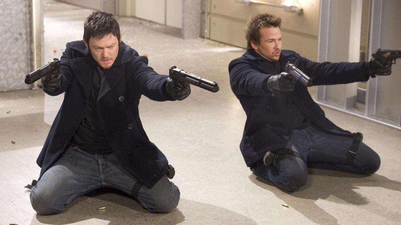 Watch Boondock Saints