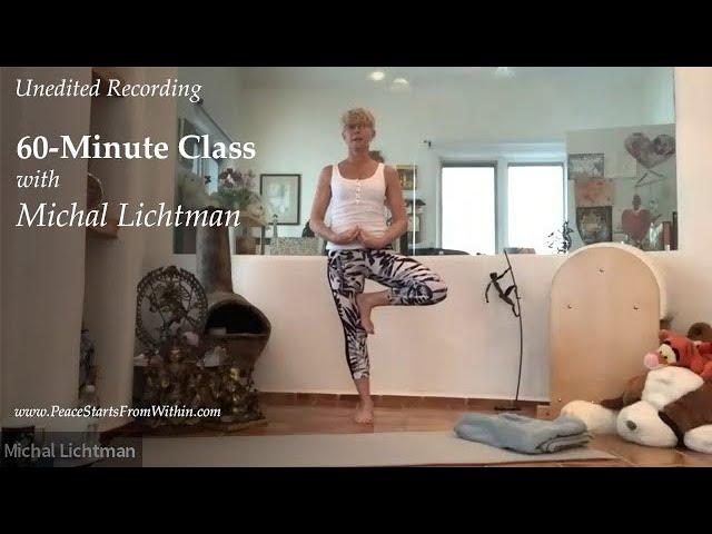 60-Minute Class: Awakening
