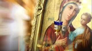 Молитва. Руслан Силин. Пресвятая Дева Матерь Божия благая Богородица...